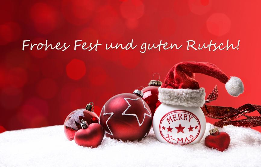 Frohe Weihnachten Guten Rutsch Ins Neue Jahr.Weihnachtsgruesse Op Ambulanz Schmerzzentrum