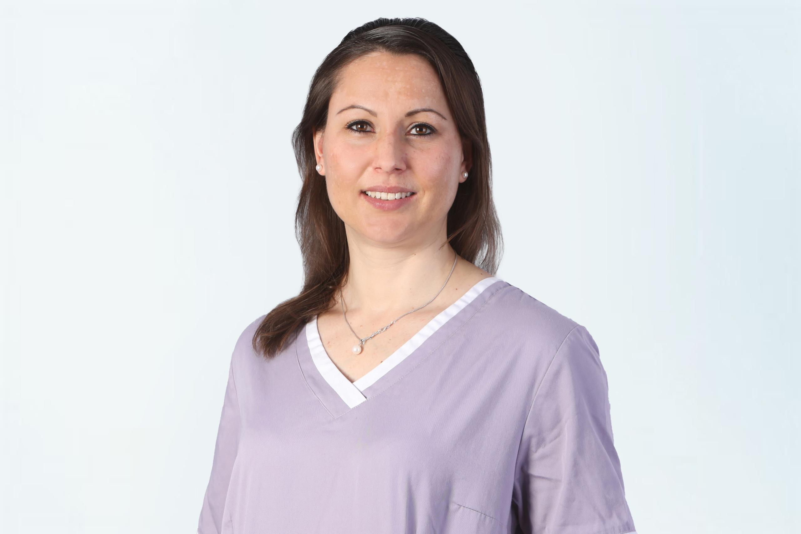 Yvonne Klimesch